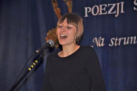 """Festiwal Poezji Śpiewanej ,,Na Strunach Poezji"""" 2011"""