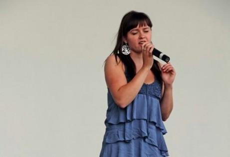 Sandra Pączek powalczy o finał na Festiwalu Zaczarowanej Piosenki.