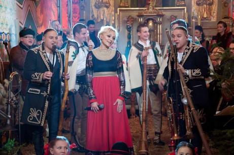 Goelc uOrkiestra koncert TVP